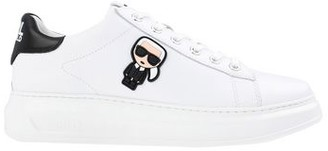 Karl Lagerfeld Paris Low-tops & sneakers