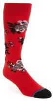 Stance Men's Murphy Floral Socks