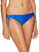 Ella Moss Tunnel Bikini Bottom