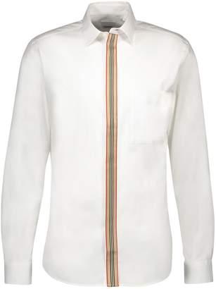 Burberry Aboyd slim shirt