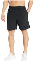 Nike Flex Vent Max 3.0 (Black/White) Men's Shorts