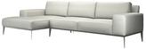 Modloft Elizabeth Sectional Sofa Set (2 PC)