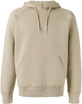 Our Legacy Single hoodie - men - Cotton - 54