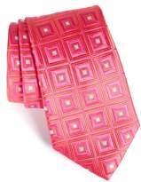 Nordstrom Men's Frame Diamonds Silk Tie