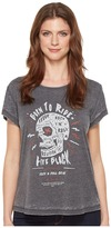 Religion Rock Roll Tee Women's T Shirt