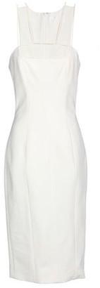Cushnie Knee-length dress