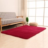 Carpet Door mats Door closet room mats Living room bedroom mats Kitchen long strip Footscarves Bathroom non-slip thick mats A+ ( Color : , Size : )