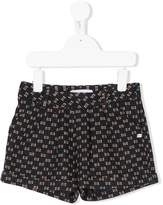 Tartine et Chocolat printed shorts