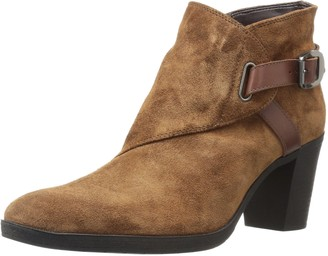 The Flexx Women's Saddle UP Ankle Boot