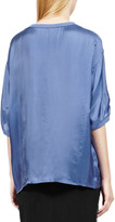 Reiss Lilou OVER SIZE T-SHIRT