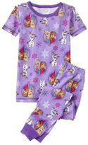 Gymboree Frozen 2-Piece Gymmies®