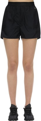 Rick Owens Champion Nylon Shorts
