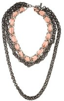 Robert Rodriguez Multistrand Necklace