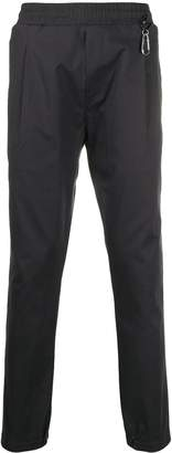 Low Brand elasticated waist trousers