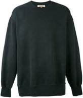 Yeezy loose-fit sweatshirt - men - Cotton - M