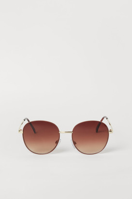 H&M Sunglasses - Beige