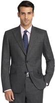 Brooks Brothers Regent Fit Plaid 1818 Suit