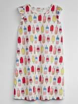 Gap Popsicle Sleep Dress
