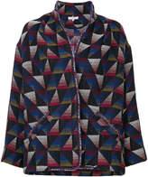 IRO short tribal coat