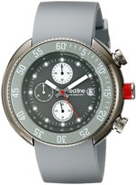 Redline Red line Men's RL-50038-GM-014-GY Driver Chronograph Watch