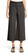 Lafayette 148 New York Women's Kenmare Crop Flare Pants