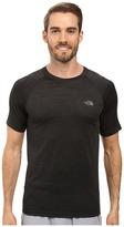 The North Face Flight Series Short Sleeve Shirt Men's Short Sleeve Pullover