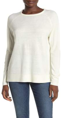 Sweet Romeo Modern Girl Crew Neck Sweater
