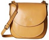 Frye Harness Saddle Shoulder Handbags