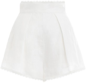Zimmermann Kirra Trim Short