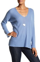 Joie Constanze V-Neck Cashmere Sweater