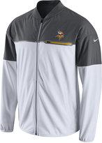Nike Men's Minnesota Vikings Flash Hybrid Jacket