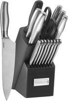 Cuisinart Artiste 17-pc. Knife Set