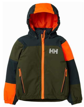 Helly Hansen Rider 2 Insulated Hooded Jacket