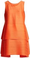 PLEATS PLEASE ISSEY MIYAKE Poyon Poyon pleated dress