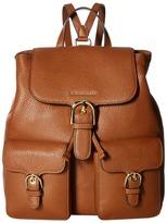 MICHAEL Michael Kors Cooper Large Flap Backpack Backpack Bags