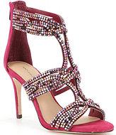 Antonio Melani Paolma Jeweled Dress Sandals
