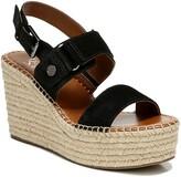 Franco Sarto Tema Platform Wedge Sandal