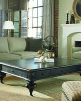 Century Furniture Grand Oak Coffee Table