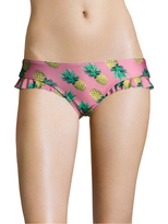 Wildfox Couture Pineapple Bikini Bottom