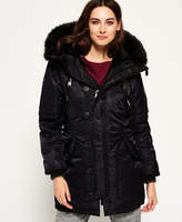 Superdry SD-4 Parka Coat