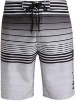 Hurley PHANTOM PETERS Swimming shorts black