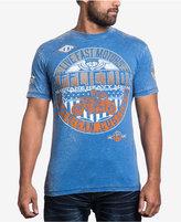 Affliction Men's Graphic-Print T-Shirt