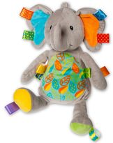 Taggies TaggiesTM Little Leaf Elephant Soft Toy