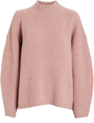 3.1 Phillip Lim Oversized Boucle Sweater