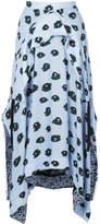 Proenza Schouler Long skirt