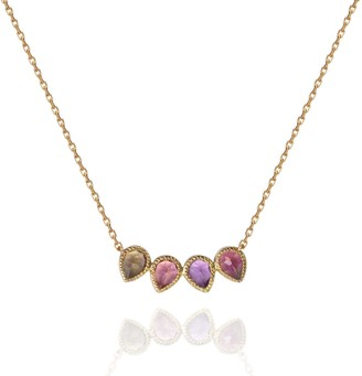 Perle de Lune Mosaik Necklace