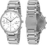 Issey Miyake Men's 'C' Quartz Stainless Steel Casual Watch