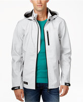 Point Zero Men's Dewspo Bonded Weatherproof Hooded