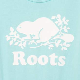 Roots Girls Cooper Beaver Tank Dress