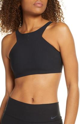 Nike Boutique Skins Sports Bra
